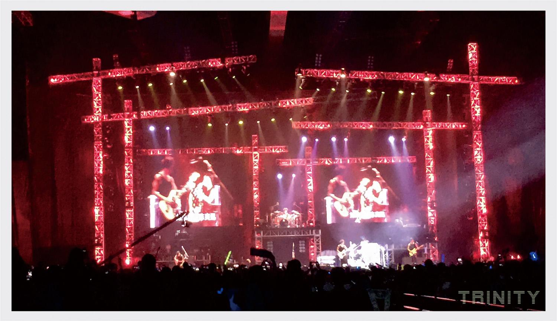 mr. 继续游戏演唱会广州站图片